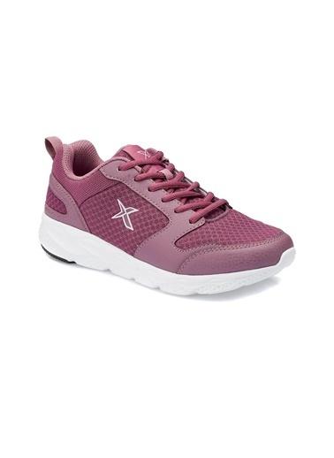 Kinetix Koşu Ayakkabısı Mor